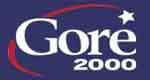Gore 2000